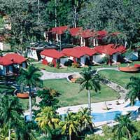Hotel and Villas Soroa