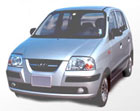 Hyundai Atos - Manual